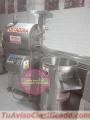 Tostadoras de cacao mesas vibradoras chocolates marmitas dosificador laminadoras licuadora