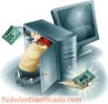 Mantenimiento de Computadoras de Escritorio y Portátiles