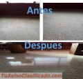 Somos una empresa dedicada a tratamientos de pisos, lavado, pulido, sellado y cristalizado