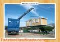 Casas móviles prefabricadas usadas de segunda mano desde 5000 euros