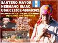 BRUJO MAYA INDIGENA SABIO CURANDERO Y CHAMAN EN SAMAYAC GUATEMALA 011502-46649342