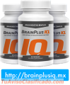 Brain Plus IQ Colombia