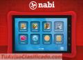 TABLET NABI SISTEMA OPERATIVO ANDROID 4.0