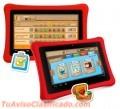 Tablet Nabi, diseñada para niños. android 4.0