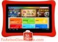 Tablet Nabi, Sistema Operativo Android,doble Nucleo, android 4.0