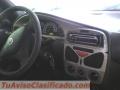 Vendo Fiat Siena 2001. Aire, cauchos nuevos, tapicería original