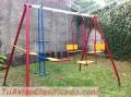 Vendo parque para niños Managua, san judas