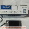 Cámara digital Olympus Touch TG610