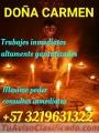 TRABAJOS INMEDIATOS SOLUCIONES GARANTIZADAS +573219631322 MAESTRA CARMEN