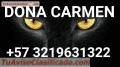 Trabajos de brujeria de maximo poder DOÑA CARMEN +573219631322