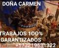 Trabajos de alto poder MAESTRA CARMEN BELTRAN experta en magia ancestral +573219631322