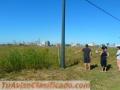Roldan: Terreno Sobre colectora de Autopista Rosario - Cordoba