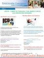 Oferta de cursos - Combo para Facturadores en PUCPR MAYAGUEZ