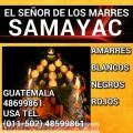 AMARRES NEGROS DESDE SAMAYAC GUATEMALA 01150248699861