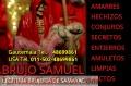 AMARRES PACTADOS CON SANGRE  BRUJO SAMUEL DE SAMAYAC 0050248699861