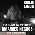 BRUJO MAYOR DE SAMAYAC 01150248699861