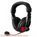 Microfono Auricular Halion Ha-305