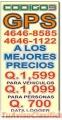 GPS para vehiculos y personas plataforma gratis en Guatemala