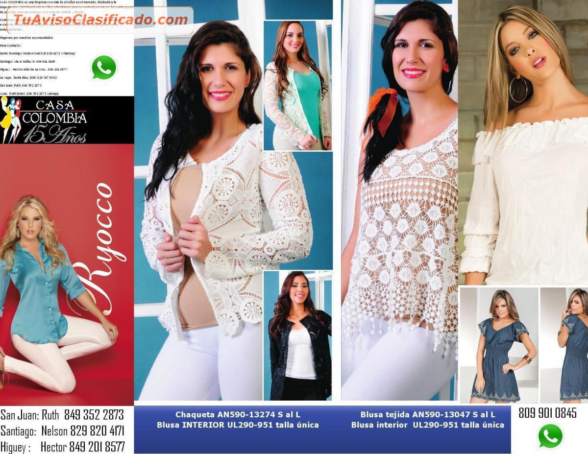 00ac34294 Negocios de ropa intima por catalogo - Ropa