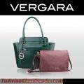 Carteras y accesorios marca VERGARA al mayor
