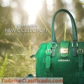 Representa la marca VERGARA distribuyendo su exclusiva colección para dama