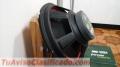 """BOCINAS GIO-1201 CON POTENCIA DE 650W, 12"""" WOOFER"""
