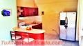 Alquiler apartamentos amueblados, 2 hab. en miraflores, próximo a unibe, Gazcue., RD