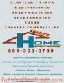 Alquiler apartamentos en zona colonial, Sin Amueblar, Con Aire Acondiconado, Sto. Dgo. RD