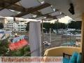 Apartamento Amueblado 2 Habitaciones, Miraflores, unibe, internet, cable