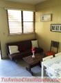 Prácticos Apartamentos Amueblados Alquiler, Miraflores, Unibe, alquiler