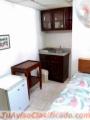 Alquiler apartamentos estudios amueblados en gazcue, Sto. Dgo. RD