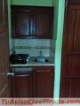Alquiler apartamentos estudios amueblados en zona colonial, Gazcue, Sto. Dgo. RD