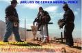 HECHIZOS EN PANTEÓN ( BRUJOSS )