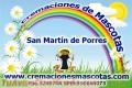 Cremaciones de Mascotas San Martin