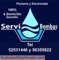 52531446 y 41196565 reparación e instalación de bombas para agua rebobinado jacuzzis