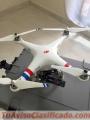 Drone DJI Phantom 2 Con GoPro Hero Silver 4