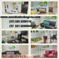 Apartamentos en los mejores sectores del norte de Bogota.