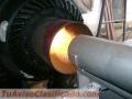 Hornos para fundición de metales, horno para fundición de acero, hornos de  fundición