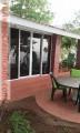 Ventanas Francesas y puertas de vidrio