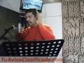 MENSAJES DE VOZ Y SALUDO DE BIENVENIDA PARA CENTRALES TELEFONICAS