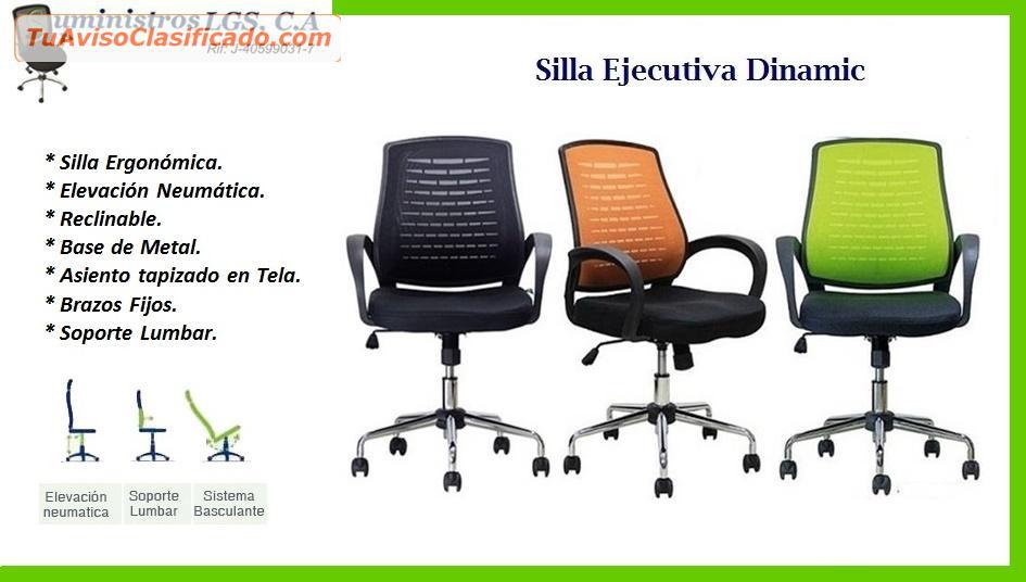 Negra Empresas De E Ejecutiva Ergonomica Silla I Dinamic Oficina F1cljk BoCxerdW