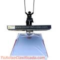 Termofijadora industrial LVX 6050