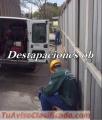 Destapaciones con maquinas las 24 hs todas las zonas 011 4734-4230