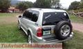 Vendo o cambio Camioneta Suzuki 2001 en Excelentes condiciones