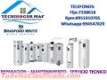 BRADFO Servicio  técnico  mantenimientos de termas  de termas RD WHITE 7338618