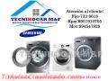 """Reparación servicio técnico de lavadoras  """"SAMSUNG"""" ( 7338618) en todo lima"""