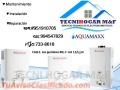 SERVICIO TECNICO de termas a gas autorizado ACUMAXX telf:7338618