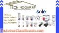 Servicio técnico reparación especialistas de termas A GAS  SOLE AQUAMAXX  410-8759 lima