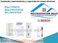 Servicio técnico de reparacion de termas  sole 4108759 lima mantenimiento