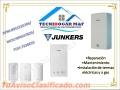 Servicio técnico de termas  junkers  sakura 410-8759
